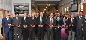 Manisa'da 'İl Eğitim Tarihi Müzesi' açıldı