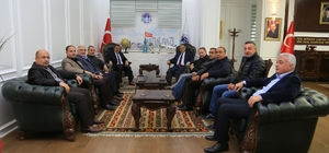 Başkan Gürkan