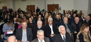 OMÜ'de eğitimciler 'Öğretmenler Günü'nü kutladı