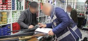 Uşak polisinden yasa dışı bahis operasyonu