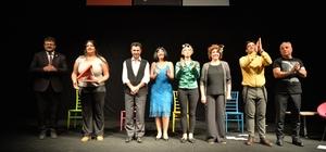 Tiyatro Günleri'nde öğretmenlere özel oyun