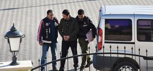 Muğla'da FETÖ şüphelisi avukat tutuklandı