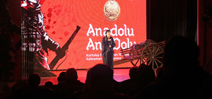 Ümraniye Belediyesi'nden öğretmenler için tiyatro gösterimi