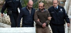 Aydın'da cezaevi firarisi, uyuşturucu operasyonunda yakalandı