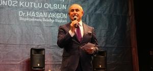 Başkan Akgün'den siyasilere öğretmenler için çağrı