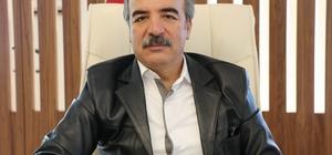 """Rektör Bağlı: """"CHP, AK Parti'ye muhalif olmak için terör sopası kullanıyor"""""""