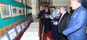 Kütahya'ya Eğitim Tarihi Müzesi