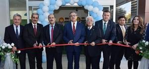 Vali Su, Esra Şemsi Anaokulu ve Eğitim Kompleksi'nin açılışını yaptı