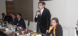 Malazgirt'te Öğretmenler Günü etkinliği