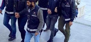 Marmaris'te 1 Organizatör Tutuklandı