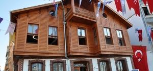 Kadıköy Belediyesi'nden anlamlı açılış