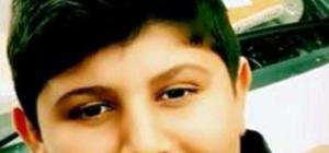 Ağrı'da kayıp çocuktan 9 gündür haber alınamıyor