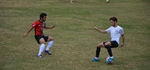 TFF BAL Ligi: Ortaca Belediyespor: 0 - Çal Belediyespor: 2