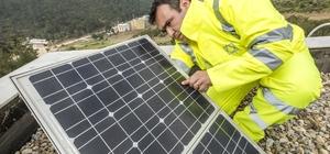 """İzmir'de """"temiz enerji"""" hamlesi"""
