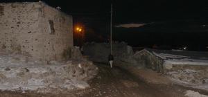 Ağrı'da iki köyde kuş gribi karantinası