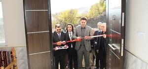 Bismil'de taziye evi açılışı yapıldı
