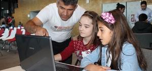 AGÜ Çocuk Girişimcilik Atölyesi Yeniden Başlıyor