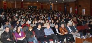 PAÜ'de Gençlere Ekonomi Zirvesi