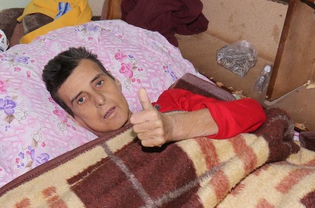 'Öldü' denilen kadına Turgutlu Belediyesinden yardım eli