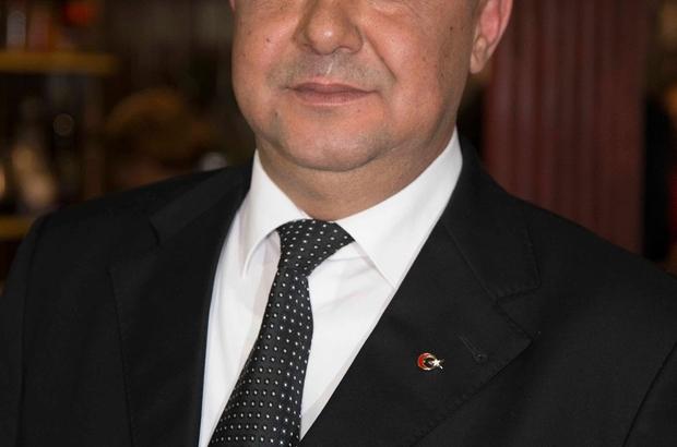 Ahmet Çalım, Kuşadası Esnaf Odası başkanlığına adaylığını açıkladı