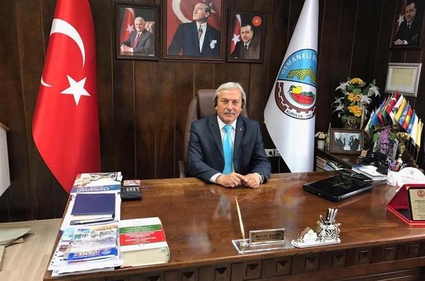 Başkan Şahin'den Mevlid Kandili mesajı