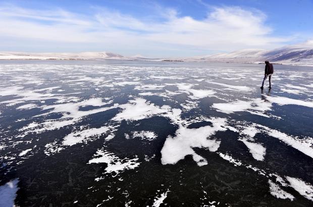 Doğu Anadolu'da kar bekleniyor