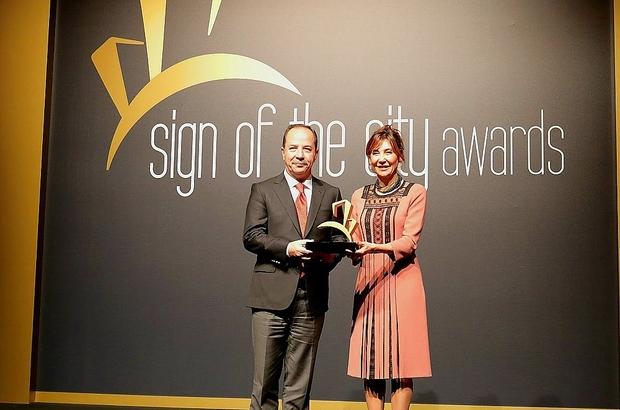 En prestijli yarışmadan Edirne Belediyesi'ne 5 ödül
