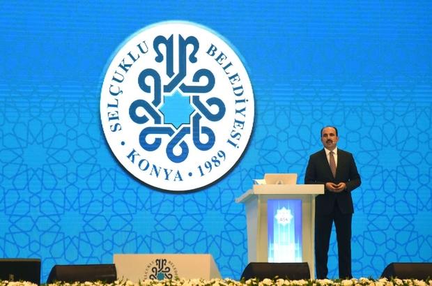 Başkan Altay, temel belediyecilik hizmetlerini anlattı