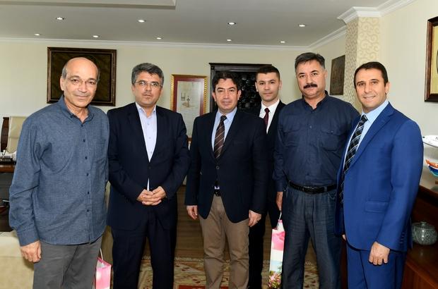 Isparta, Tekvando Türkiye Şampiyonasına ev sahipliği yapacak