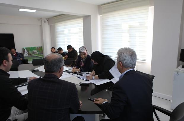 Arifiye Park proje ihalesi gerçekleştirildi