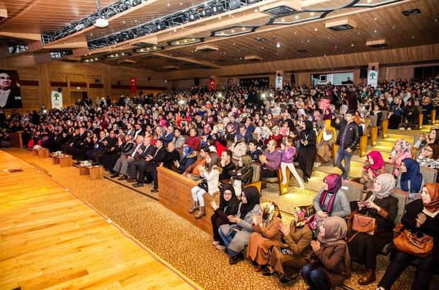 Mustafa Cihat konserine yoğun ilgi