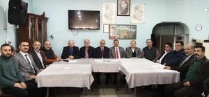 STK'lar Bursa'ya 3'üncü üniversitenin kurulmasını istiyor