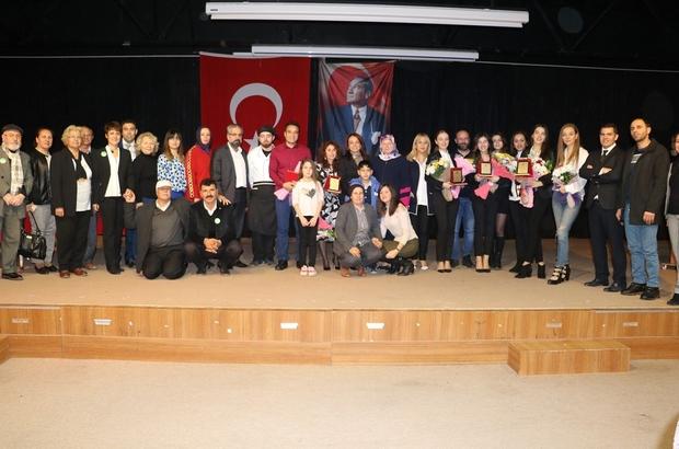 Ergene'de Çölyak ve Sağlıklı Beslenme semineri düzenlendi