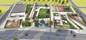 Pamukkale Kültür, Sanat ve Yaşam Merkezi inşaatı başlıyor