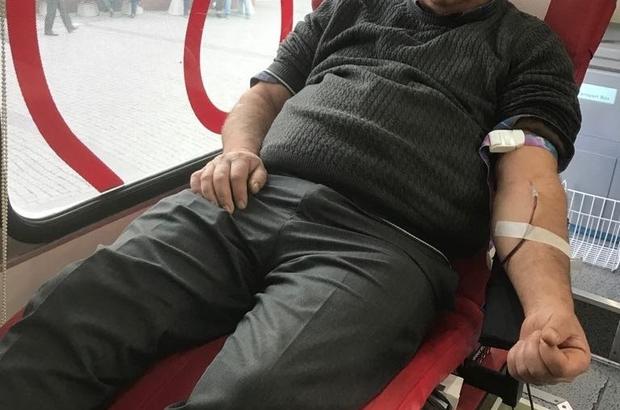 Edremit Halk Eğitim'den kan ve organ bağışı kampanyası