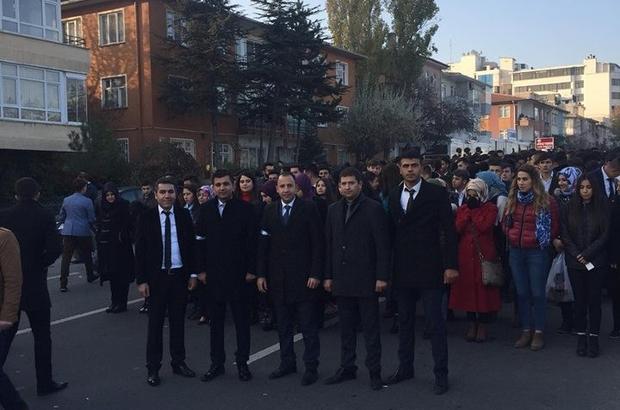 Gaziantepli ülkücüler Türkeş çalıştayında