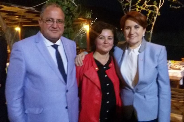 İyi Parti Milas İlçe Başkanlığına Mehmet Çayırlı atandı
