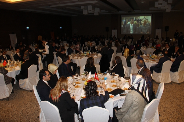 EDEM 23. temsilciliğini Sivas'ta açtı.