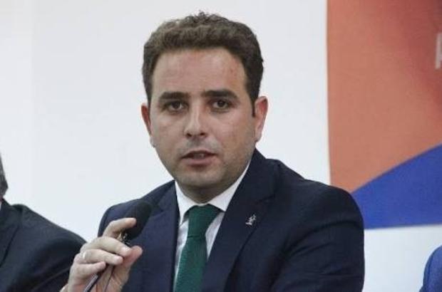 Milletvekili İshak Gazel: Ana muhalefet lideri, eğer bir nebze haysiyet sahibiyse, derhal istifa etmelidir