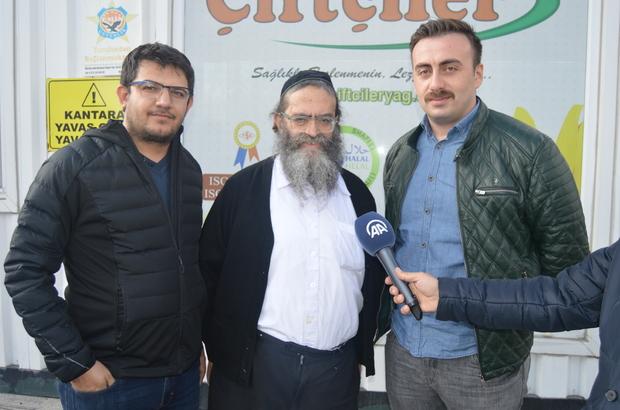 Hamursuz Bayramı'nın fındık yağları Afyonkarahisar'dan gidiyor