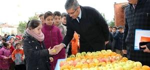 """Suşehri'nde """"Sağlıklı Çocuklar, Mutlu Yarınlar"""" projesi"""