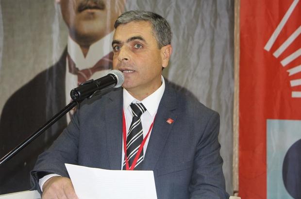 CHP Aksu'da Yıldız güven tazeledi