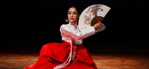 Uşak'ta Kore Kültür Günü Konseri