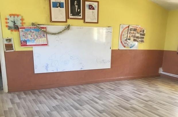 Eğitim yuvaları Efeler Belediyesi ile yenileniyor