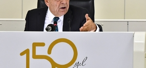 İzmir'e 8,5 milyarlık dev bütçe