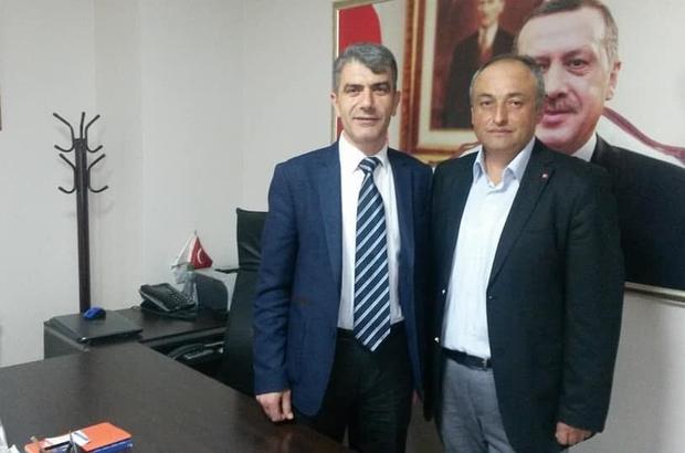 AK Parti Merkez İlçe Başkanlığı mahalle başkanlarını seçiyor