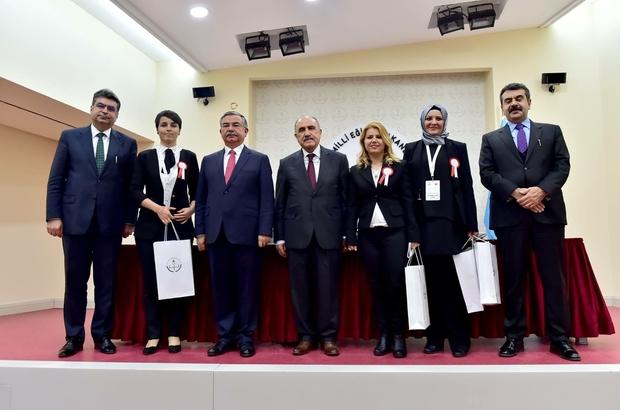 'Anı'da Erzurum Türkiye 1. si Oldu