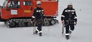 ÇEDAŞ, 'Enerji Timleri' ile kışa hazır