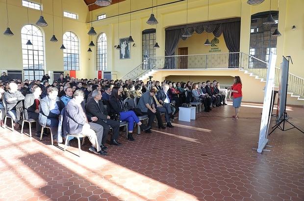 Edirne Akademi'den etkili iletişim ve insan hakları eğitimi