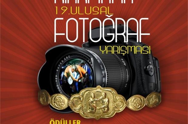 19. Ulusal Fotoğraf Yarışması'na başvurular başladı